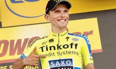 Rafal Majka conquista la sua seconda tappa al Tour de France