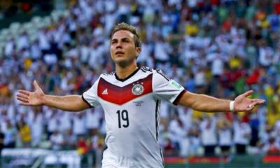 I 5 motivi per cui Götze è l'uomo giusto per la Juventus
