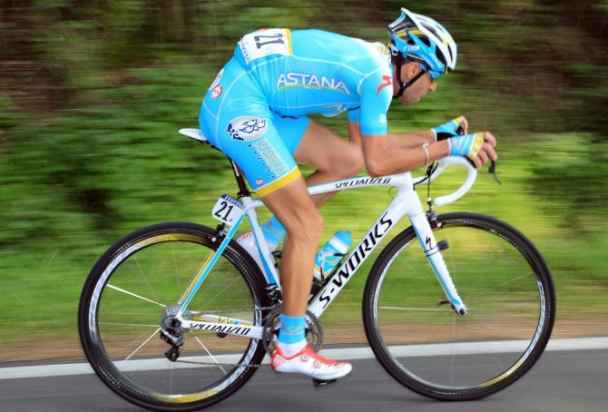 Nibali vince la seconda tappa del Tour de France