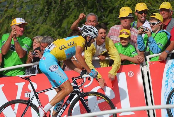 Vincenzo Nibali ipoteca il Tour de France 2014