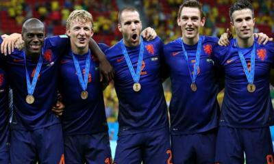 L'Olanda batte il Brasile per 3-0 e conquista il terzo posto nel Mondiale