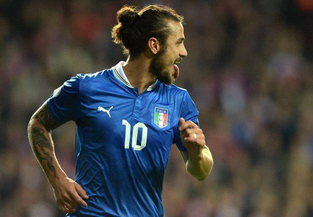Osvaldo, lunedì visite e firma con l'Inter?