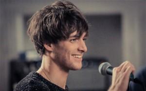 """Paolo Nutini, al secondo posto, subito dopo i Coldplay, con l'album """"Caustic Love"""""""