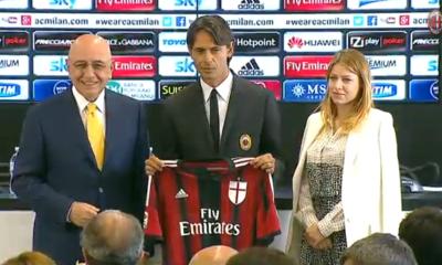 Milan Inzaghi