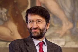 Il ministro Dario Franceschini presenta la nuova riforma del Mibact
