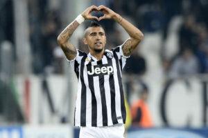 Vidal ago della bilancia del mercato dell'Inter