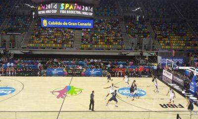 Angola e Corea del Sud in campo ai Mondiali 2014
