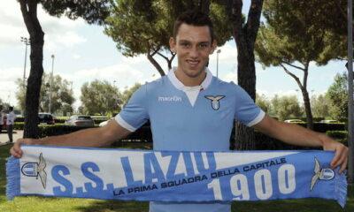 Stefan De Vrij, il colpo di mercato della Lazio