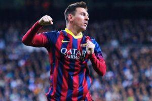 Barcellona: tutte le bizze di Leo Messi