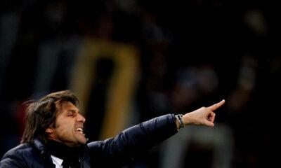 Antonio Conte, ex allenatore della Juventus