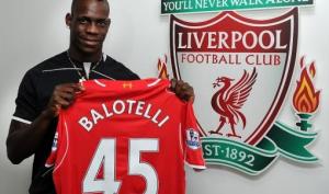 Ufficiale, Balotelli Juventus è del Liverpool