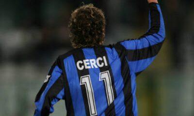 Cerci nuovo giocatore dell'Inter?