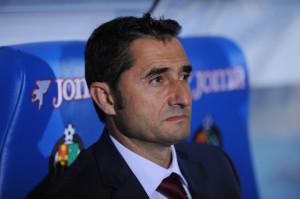 Ernesto Valverde, tecnico dell'Athletic Bilbao