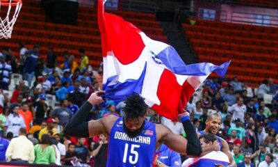 Fiba World Cup: vince la Repubblica Dominicana