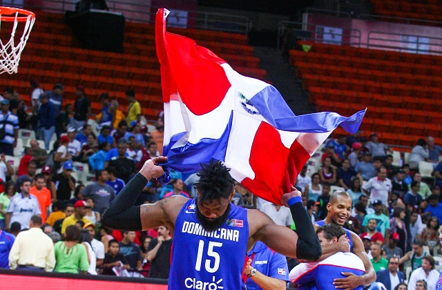 Fiba World Cup: vince la Repubblica Dominicana