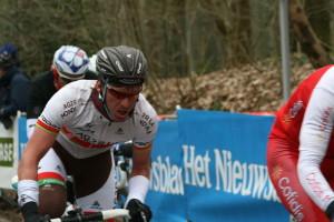 Il campione bielorusso Hutarovich conquista la prima tappa del Polonia