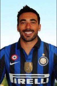 Il Pocho Lavezzi, da anni nei sogni proibiti dell' Inter