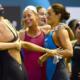 Azzurre da bronzo nella 4x100 femminile agli Europei di Berlino