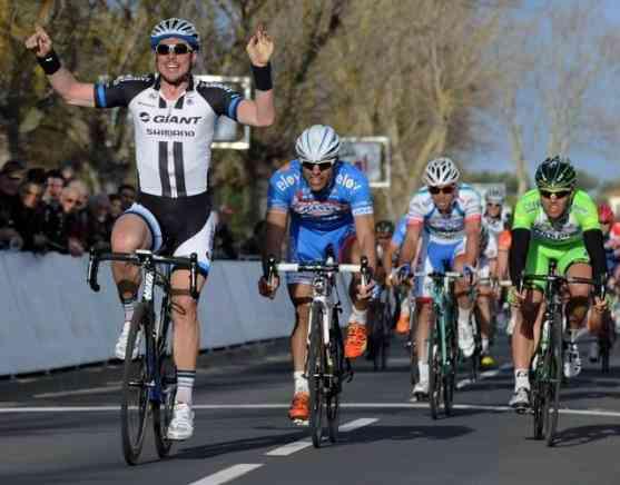 John Degenkolb vince la quarta tappa della Vuelta 2014