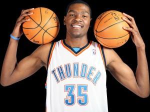 34 punti per Kevin Durant contro Washington