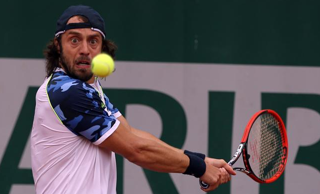 Lorenzi, US Open