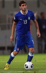 Matteo Bianchetti, preso dall'Empoli a titolo temporaneo
