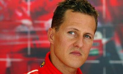 Michael Schumacher, in coma dal 28 dicembre 2013