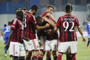 Milan palermo crisi