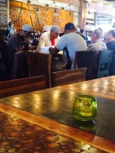 Shawn Marion, ecco l'immagine del suo meeting con i Cavs.
