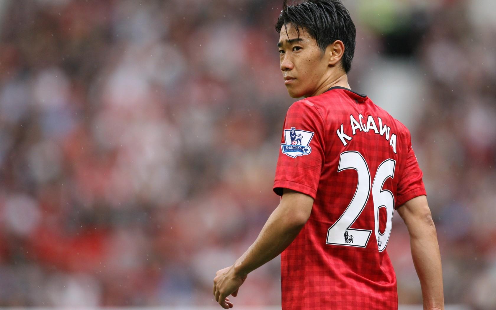 Kagawa potrebbe finire alla Juventus in cambio di Vidal