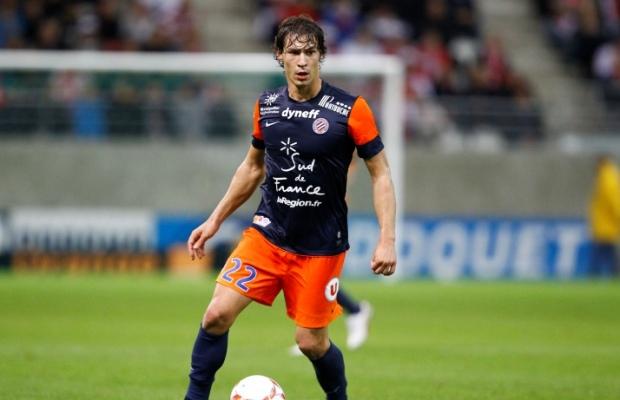 Benjamin Stambouli, il giocatore sembra molto vicino alla Fiorentina