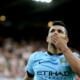 Sergio Aguero, Manchester City.