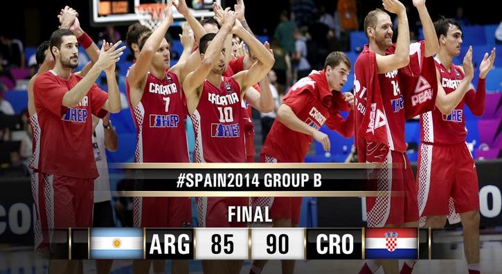 argentina-croazia