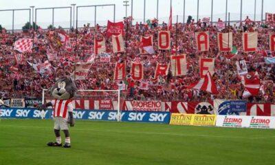 Il Vicenza giocherà in Serie B