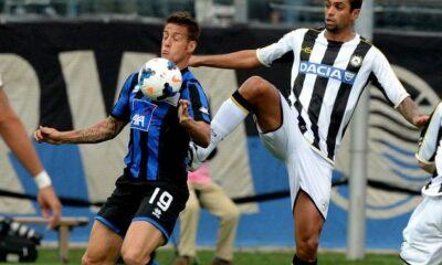 Atalanta e Udinese, due tra le realtà più belle del nostro calcio