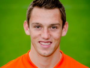 L'olandese De Vrij, nuovo acquisto della Lazio, è una certezza nel reparto difensivo