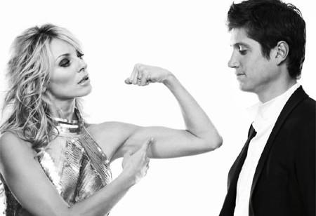 Donna VS Uomo