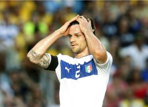 Maggio, difensore del Napoli e della Nazionale: disastroso al San Mamès