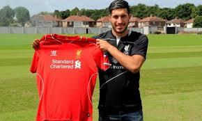 Emre Can, la scommessa del Liverpool