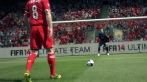 Gerrard su FIFA 15