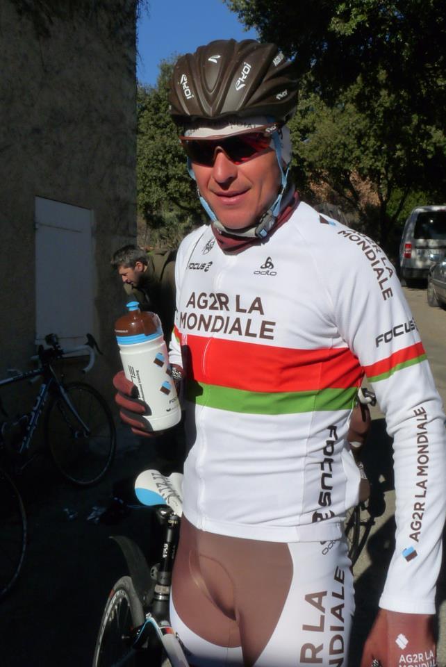 Yauheni Hutarovich, vincitore della prima tappa del Giro di Polonia