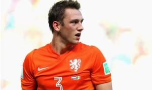 Stefan de Vrij, ceduto alla Lazio per 8,5 mln