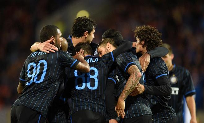 Stjarnan-Inter 0-3, missione compiuta per la banda Mazzarri