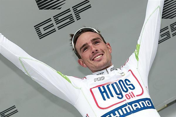 John Degenkolb, velocista completo tra i favoriti nella terza tappa della Vuelta