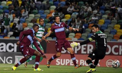 La Lazio perde in amichevole ai calci di rigore contro lo Sporting Lisbona