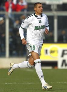 Leonardo Pavoletti, dal Sassuolo al Genoa per Cofie