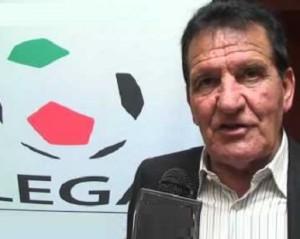 Mario Macalli, presiede il terzo livello calcistico italiano da 15 anni.
