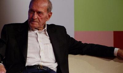 Alfredo Martini, storico Ct della nazionale italiana di ciclismo