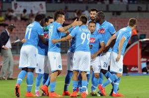 Napoli-Bilbao sarà un'importante scontro diretto per il ranking UEFA