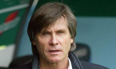 Gabriele Oriali è il nuovo Team Manager dell'Italia.
